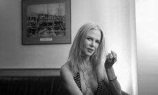 Citāds glamūrs: desmit populāri aktieri neierastos foto