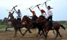 Kirgizstāna iestājas Krievijas kūrētajā Eirāzijas Ekonomiskajā savienībā