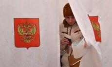 ОБСЕ: Москва и Киев должны сами договориться о допуске к голосованию