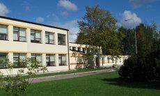 Par 493 tūkstošiem eiro labiekārtos Salaspils 1. vidusskolas teritoriju