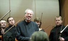 Orķestris 'Kremerata Baltica' sniegs koncertu Milānā