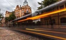 AS 'Sadales tīkls' paaugstina elektroapgādes drošumu un kvalitāti klientiem Liepājā