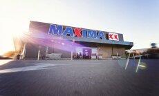 'Maxima' uzsāk sadarbību ar krīzes situāciju vadības firmu 'Kenyon'