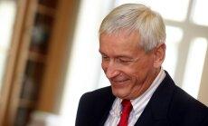 Советник президента порекомендовал Ушакову не рыть себе яму