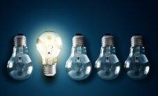 No jūlija OIK fiksētā daļa visiem elektroenerģijas lietotājiem saruks par 27,8%