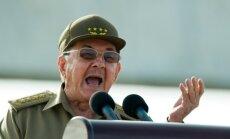 Рауль Кастро прилетит в Москву на парад Победы 9 мая
