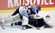 Somija sasniedz jaunu pasaules čempionātu rekordu