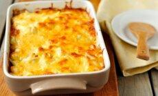 Ne tikai ziežams uz maizītes: 14 receptes, kā ātri un garšīgi izmantot kausēto sieru