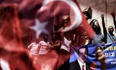 """Турция готовится """"искоренить"""" сторонников Гюлена"""