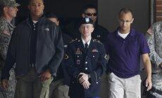 ASV prokurori 'WikiLeaks' informatoram Meningam pieprasa 60 gadu cietumsodu