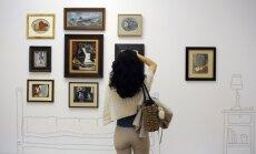 Pikaso elektriķim par 271 darba slēpšanu piespriež divu gadu nosacīti atliktu spriedumu
