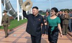 Biedrene Ri: Kas ir Kima Čenuna sieva un kur viņa pazudusi?