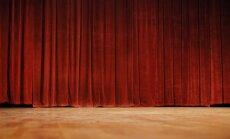 Atzīmē Starptautisko Teātra dienu