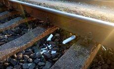 Oļegs Salins: Varbūt pietiks vienreiz izlikties, ka piesārņojums mūs neskar?