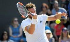 Гулбис и Севастова уверенно преодолели стартовый барьер US Open