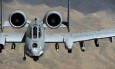 ИГ заявило о сбитом американском самолете в Сирии; Пентагон опроверг информацию