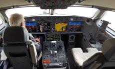 airBaltic инвестирует 5 млн евро в создание Академии пилотов