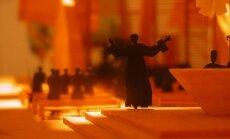 Katoļiem sākas Lielais gavēnis