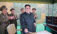 КНДР обязалась не применять ядерное оружие первой