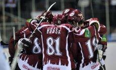 Rīgas 'Dinamo' sezonas pirmā daļa - kāzas un citi prieki