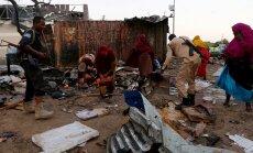 Trampa vadībā ASV Somālijas džihādistus bombardē aktīvāk, bet paviršāk