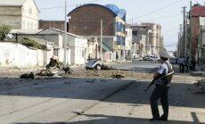 Krievijas drošībnieki nogalinājuši 'Daesh' Ziemeļkaukāza filiāles līderi