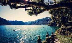 Itālijas skaistākie ezeri