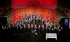 Koris 'Juventus' un vokālā grupa 'Ēra' aicina uz Ziemassvētku ieskaņas koncertu