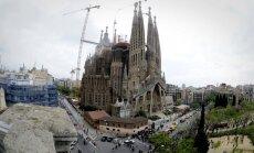 Храм Святого Семейства: 9 фактов о самом причудливом соборе Европы