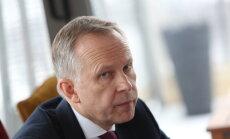 Прокуратура: Римшевич получил от Trasta komercbanka взятку в размере 250 000 евро