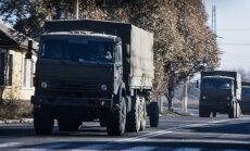 'Krievijas specvienība ir šeit': Karavīra stāsts par operācijām Ukrainā (1. daļa)