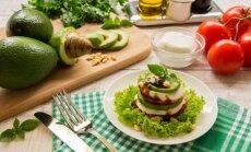 Virtuves pamati: Salātu mērču gatavošanas gudrības un knifi