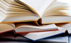 Diskutabla rakstura grāmatas ir daļa no bērnu literatūras klāsta, uzsver KM