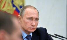 Politico: США и Путин разочарованы отсутствием прогресса в Сирии