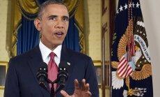 Обама: Россия совершила стратегическую ошибку, нарушив суверенитет Украины