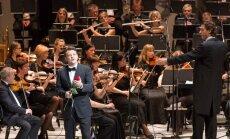 Latvijas Nacionālajā operā izcilais tenors Dmitro Popovs