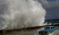 Orkānā 'Sendija' gājis bojā vismaz 21 cilvēks