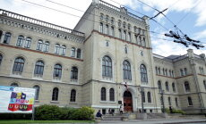 Cik vērtīgs ir Latvijas Universitātes diploms? Diskusijas video tiešraide