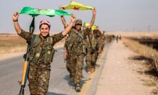 Kas Sīrijā pēc kara būs citādi? 2. daļa – sadalījusies valsts