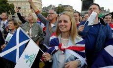 Пресса Британии: от шотландского референдума проиграют все