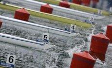 Kanoe airētājam Ežmalim 0,1 sekundes pietrūkst līdz pasaules U-23 čempionāta A finālam