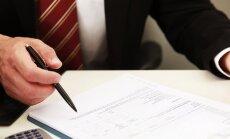 Pieteikšanās noslēgusies: piecās pašvaldībās tiks pagarināts kandidātu sarakstu iesniegšanas termiņš