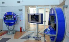 Jaunatklātajā rūpnīcā Ventspilī ražos vismodernākos IT produktus