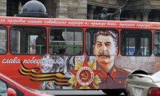Krievija šodien neatpaliek no Staļina režīma, brīdina opozicionāri