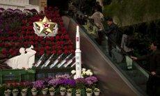 Ziemeļkorejas spriedze: ASV cer uz Kima Čenuna 'pareizo izvēli'
