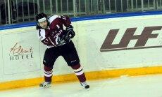 Ņiživijs varētu atgriezties Latvijas izlasē