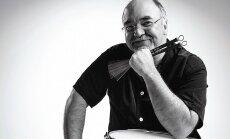 Noslēdzies konkurss par koncertu ''Sinfonietta Rīga' un Pīters Erskins ar džeza grupu'