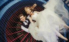 Labākie Latvijas kāzu fotogrāfu darbi 2015. gadā