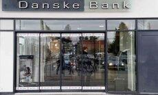 Dānijā veic izmeklēšanu par naudas atmazgāšanu 'Danske Bank' Igaunijas filiālē