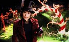'Man ir Zelta biļete!' Piecas aizraujošas filmas bērniem pēc Roalda Dāla grāmatām